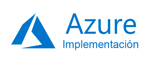 azure implementacion